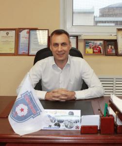 Гаврилов Олег Анатольевич