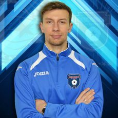 Смирнов Владимир Александрович