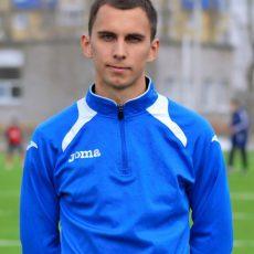 Стяжкин Антон Александрович