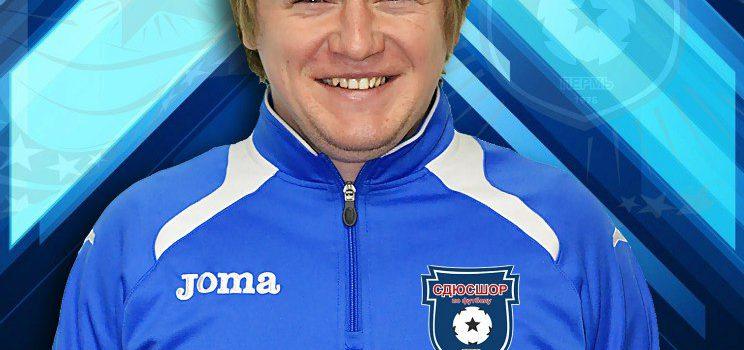 Шестаков Юрий Михайлович