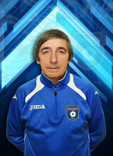 Зинатуллин Альберт Григорьевич